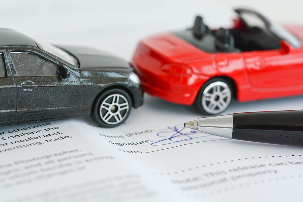 New Car Insurance Policy - Culver City, CA
