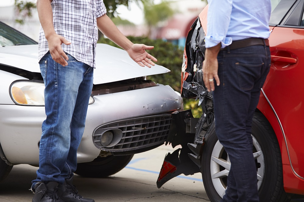 Purchase car insurance in Culver City to avoid the high cost of accidents
